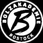 Logo-Patch-weiß